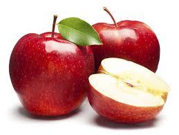 Táo chứa nhiều chất dinh dưỡng và vitamin cần thiết như axit malic, tannin và chất xơ.