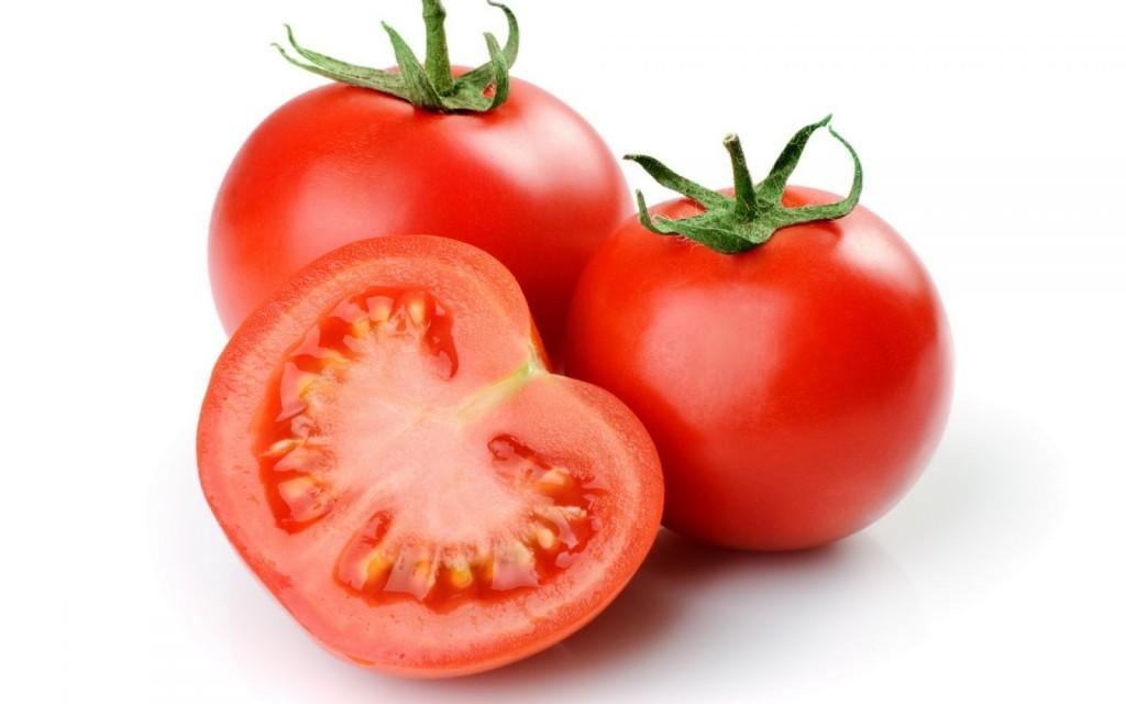 Một cốc nước ép cà chua có 48mcg Acid Folic