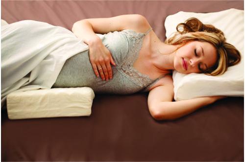 Bà bầu thiếu ngủ tác động đến thai nhi
