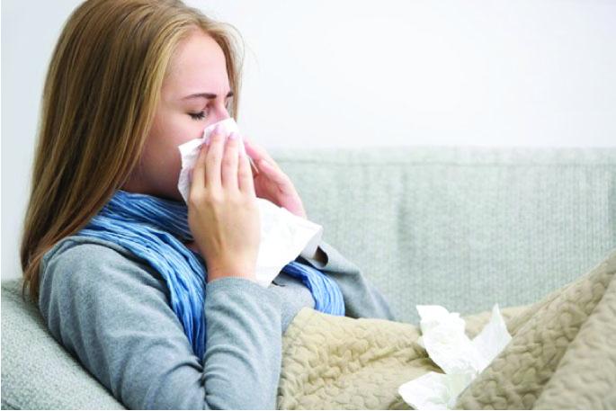 Bệnh cúm đe dọa sức khỏe bà bầu trong thai kỳ