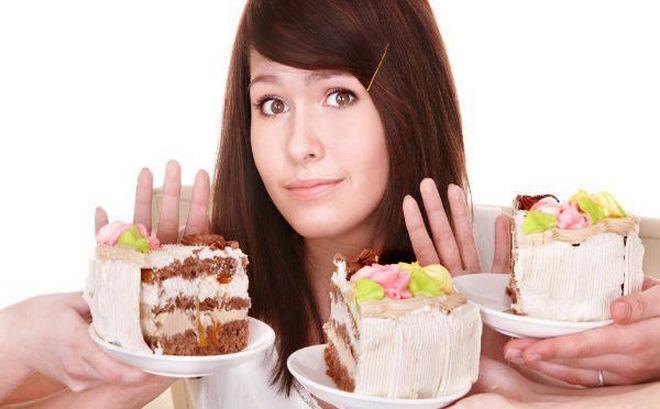 Chế độ ăn nhiều đường không tốt cho thai nhi.