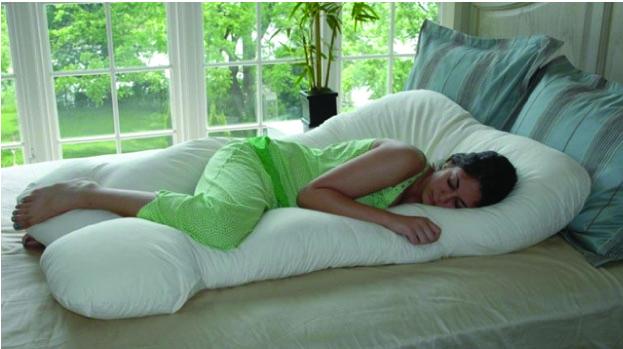 Bí quyết giúp mẹ bầu ngủ ngon