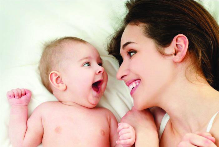 Bổ sung DHA khi mang thai và cho con bú đúng cách