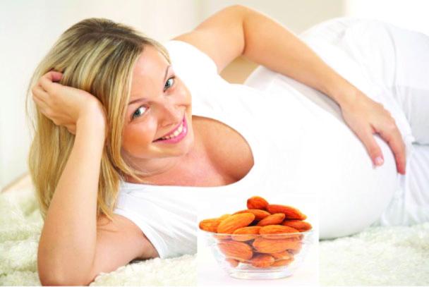 Bổ sung dưỡng chất đối với thai phụ