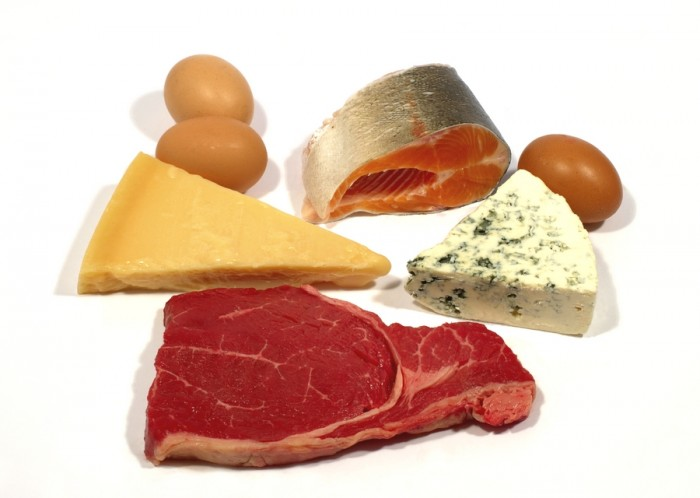 Mẹ bầu nên bổ sung đầy đủ protein để thai kỳ suôn sẻ, khỏe mạnh.