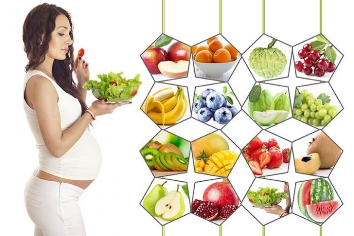 Eat-During-Pregnancy